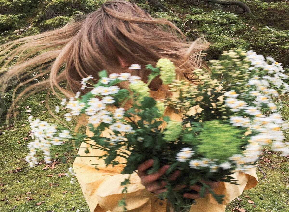 Sydney based artist Kissy Fleur releases debut single 'Conversations With Past Lovers'