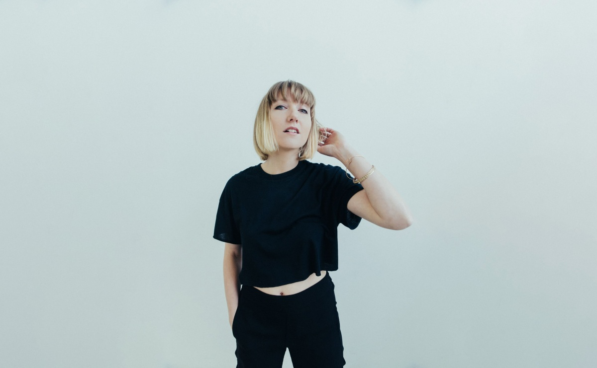 Chatterbox: Effee talk to us about her jumprope expertise, layering influences, Spotify and her new single 'You & I'