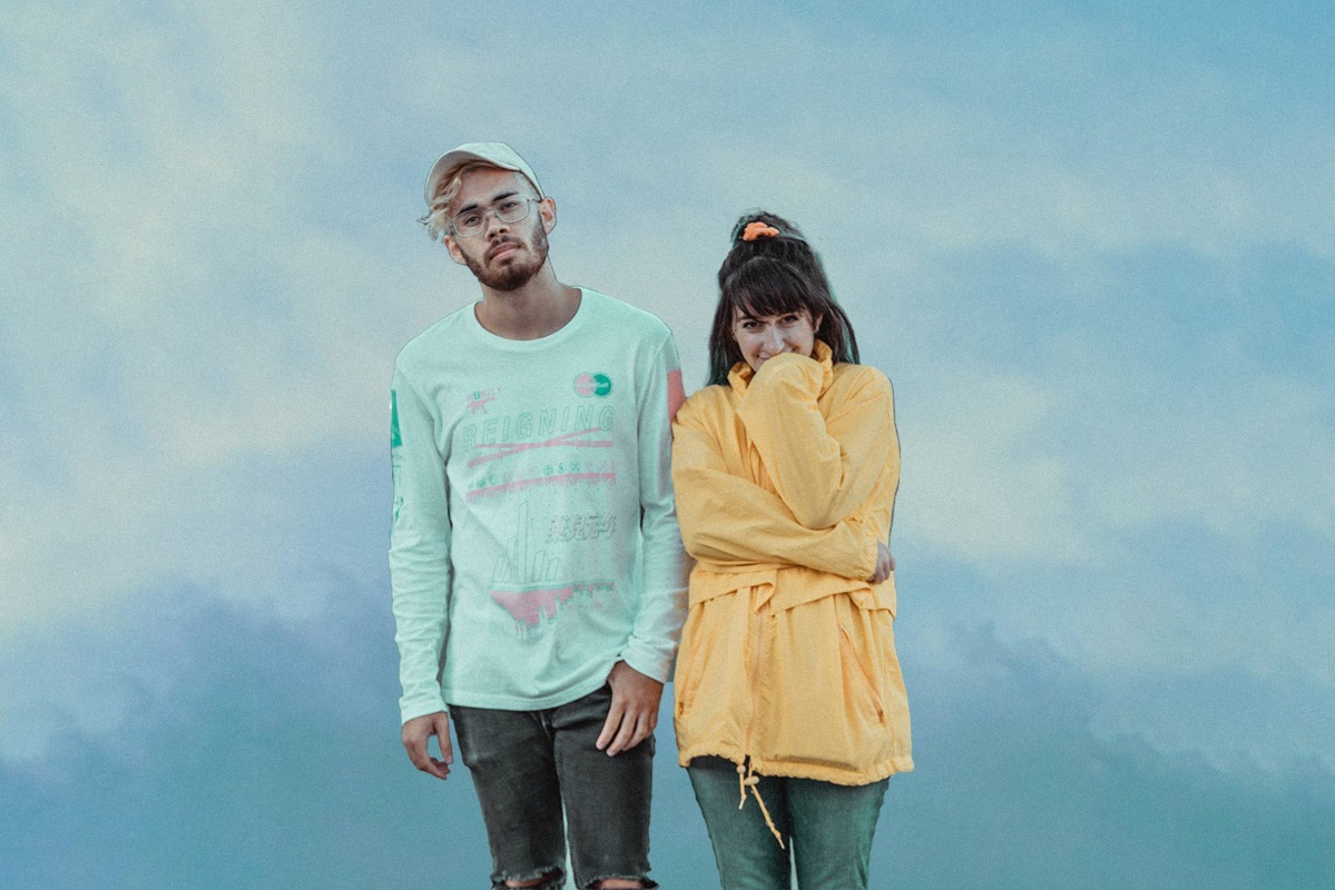 PRXZM release 'Tell Me Something New', the first single taken from their upcoming EP 'Come Alive',via Lowly Palace