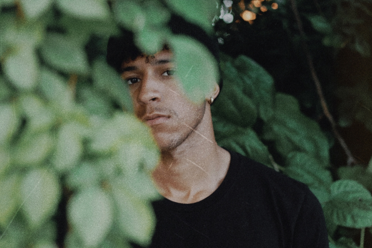 Deep and dynamic, Kodamilo brings it all with new single 'Bound'