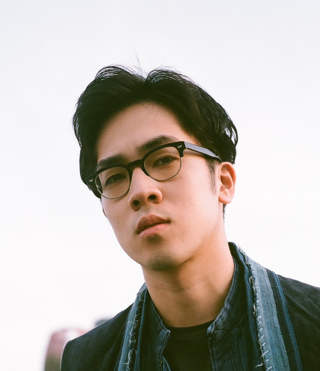 Singapore's electro-pop rising star Charlie Lim shares sumptuous new single 'Zero-Sum' prior to album release