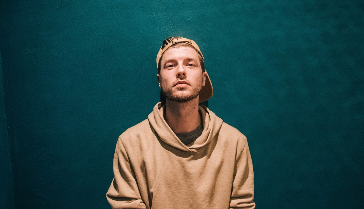 Chatterbox: I sat down with Lido at Strongroom Studios to talk about the 'IOU' mentality, cinematic production and more.