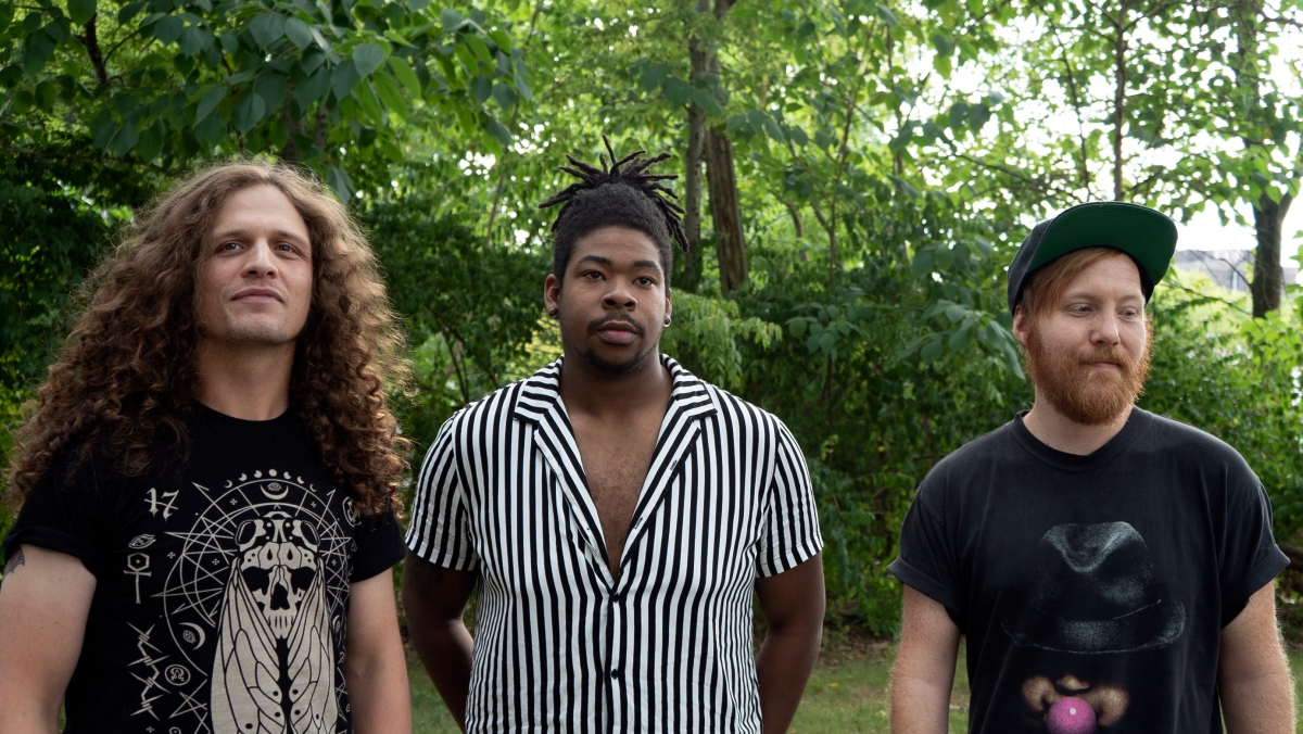 Kentucky-based hip hop group Waco Bell share infectious track 'Ocean' as part of their album release 'Black Matters'