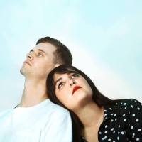 Bi-coastal indie-pop duo EXES collaborate with JOME and the product is sensational