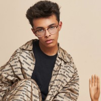 Teen pop sensation Isaac Dunbar is back with another earworm single 'blonde'