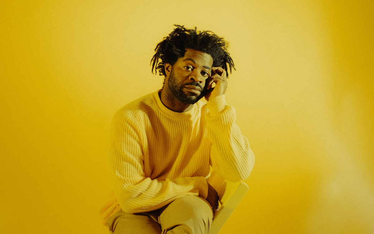 'I'm Alright' is the effervescent new alt-R&B single from Brasstracks and R.LUM.R