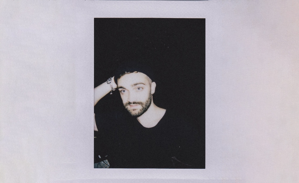 British Italian producer and artist BVRGER has dropped his other-worldly new single 'COOPER'