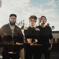 'Ghost' is the genre-defying new single from West-Coast three piece TriOrca