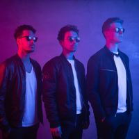 Alt-pop trio Olsen Jake release lively debut single '24 Hours'