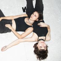 Premiere: Nashville's favourite alt-pop duo mai.la release introspective EP 'Blush'