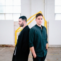 Los Angeles based duo Two Can return with searing new single 'Gonna Be'