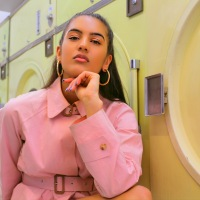 Emerging talent Asha Gold releases sophomore stunner 'Passenger'