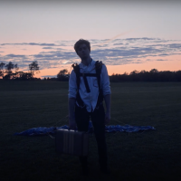 Jump back into Alex Frew's 'Get Out Alive'