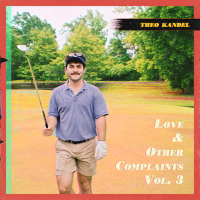 Theo Kandel reveals volume 3 of his 'Love & Other Complaints' series - 'Around The Bend' & 'Little Shifts'