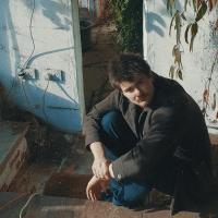 Listen to Hugo M. Hardy's cinematic indie-folk single 'Trainspotting'
