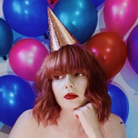 'Birthday Sadness' is the unexpected pop jam from BETSIE GØLD