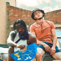 Chatterbox: Isaac B chats purple ducks, wordplay and debut EP 'Chances Ocean'.