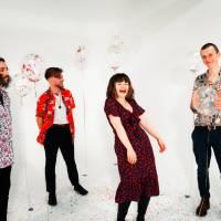 Glaswegian songstress Rhona Stevens unveils her cheery debut single, 'Melanin'