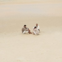Australian trio daste. is back with dreamy 'Somebody Like You'