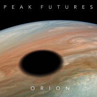 Listen to Peak Futures and their incredible new sophomore single, 'Orion' ft. Joe Bernie