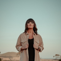 Cody Feechan shines on her latest anthemic pop single, 'Breathe'