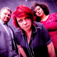 Alternative punk-rockers Kath & the Kicks return with the explosive new single, 'I'm Alive'