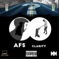 Dive into the raw rap of AFS with 'Clarity' and 'Floating'
