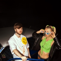 Will Wallace X Laurel Smith release electric dance floor banger 'Girls, Money, Cars'