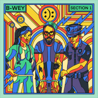 Rapper B-Wey bares all in his brutally honest debut album, 'Section 1'