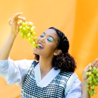 Let Jasimi tantalize your tastebuds with her delicious new single, 'FOOOD'