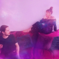 Suffolk electro-pop dup AMETHYSTS share crystalline single 'Frore'